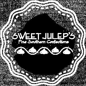 Sweet Juleps Candy Store logo